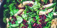 Dieta paleo alimentos permitidos e não permitidos
