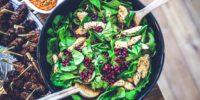 dieta paleo alimentos permitidos