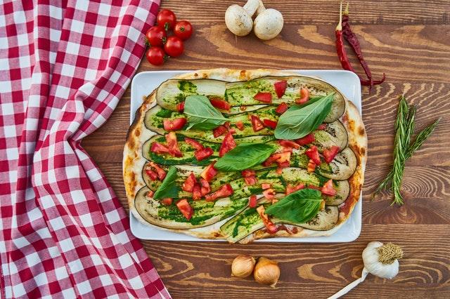 dieta paleo e dieta mediterrânica