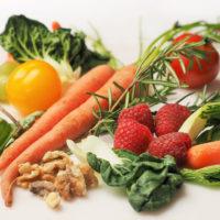 vegetais e alimentos saudáveis | Consulta de Nutrição
