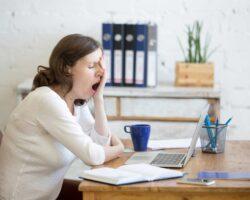 Síndrome da Fadiga Crónica | Fadiga adrenal