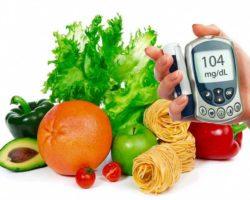 dieta | Tratamento para Diabetes Tipo 2