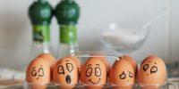 ovos todos os dias