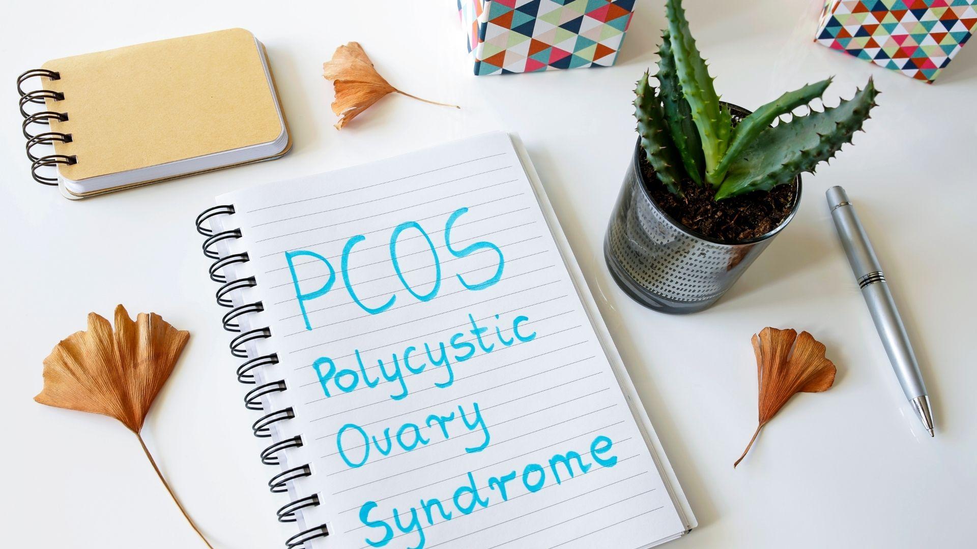Síndrome do Ovário Poliquístico