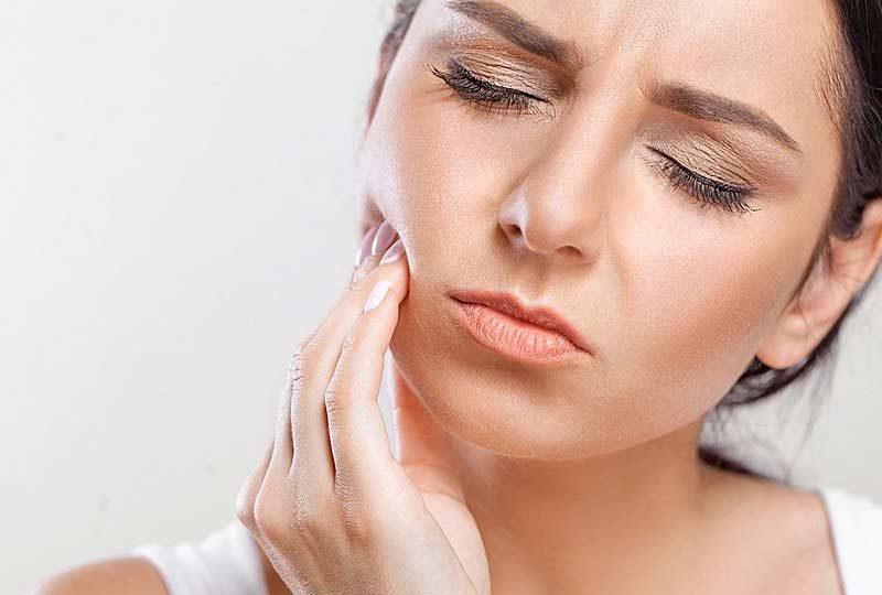 Disfunções da Articulação Temporomandibular (ATM)