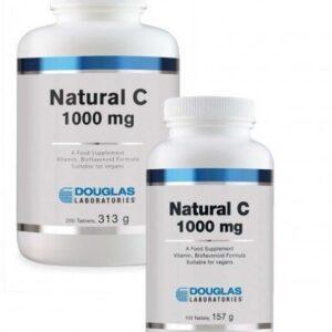 natural c 1000mg douglas laboratories